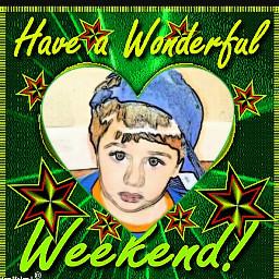 wonderfull weekend boy grandson instalove