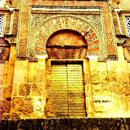 mezquitacórdoba andalucía freetoedit mezquitac andaluc