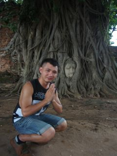 thailand travel bkk