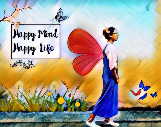 #FreeToEdit  #happylife  #happymind
