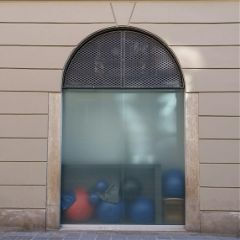 streetphotography window