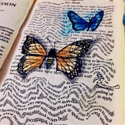 interesting art book painting sketch