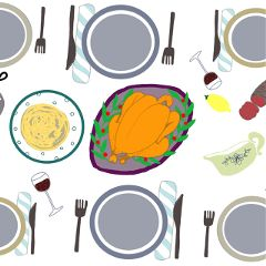 This,week,,draw,the,ultimate,feast.,If,you,could,eat,anything,with,anyone,in,any,place,,what,kind,of,a,banquet,would,you,throw?,Use,PicsArt's,Drawing,Tools,and,create,the,feast,of,a,lifetime.