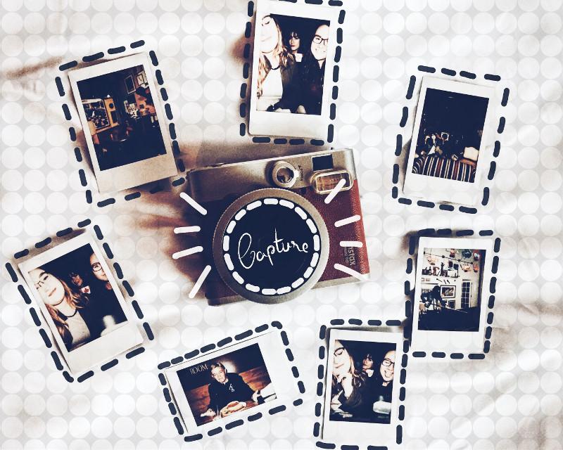#FreeToEdit #camera #capture #moment #freezed #time #memory #collection #wapcutout
